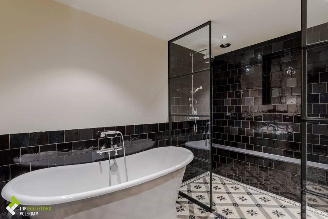 Badkamer en sanitair | Top Tegelzetters Volendam